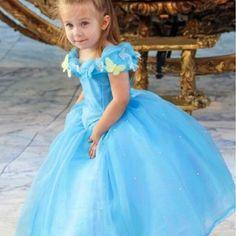 $18.96 (Buy here: https://alitems.com/g/1e8d114494ebda23ff8b16525dc3e8/?i=5&ulp=https%3A%2F%2Fwww.aliexpress.com%2Fitem%2F3Y-12Y-Girls-Cinderella-Dresses-Children-Fantasias-Costumes-Summer-Kids-Sleeveless-Wedding-Party-Dress-vestidos-de%2F32608656234.html ) 3Y-12Y Girls Cinderella Dresses Children Fantasias Costumes Summer Kids Sleeveless Wedding Party Dress vestidos de princesas for just $18.96