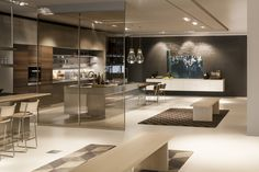 #arclinea #showroom #kitchen #interiordesign #design #since1925 #kitchendesign #madeinitaly #italiandesign #kitchen #luxurykitchen