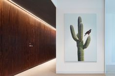 Phoenix Real Estate办公区, Frankfurt. 项目客户 Ippolito Fleitz Group – Identity Architects, 讲述.