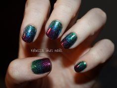 rebecca likes nails: RLN vs NYC