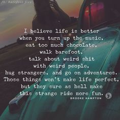 47 Ideas quotes life journey remember this for 2019 Words Quotes, Me Quotes, Motivational Quotes, Inspirational Quotes, Sayings, Great Quotes, Quotes To Live By, New Energy, Crazy People