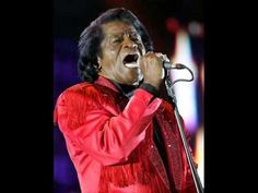 """James Brown """"I feel good! I DO feel good after this song plays! James Brown, History Of Hip Hop, Black History, Blues Rock, Garfield The Movie, Soundtrack, Good Music, My Music, Live Music"""