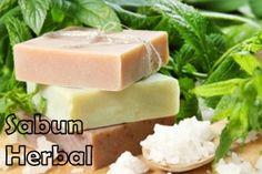 Peluang Usaha Sabun Herbal