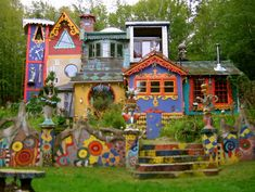 Luna Parc...I want to go there.