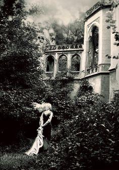 Death My Bride by Sarachmet on deviantART