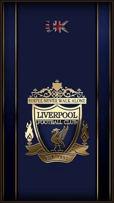 Fc Liverpool, Liverpool Football Club, Watercolor Wallpaper Iphone, Iphone Wallpaper, You'll Never Walk Alone, Walking Alone, Porsche Logo, Sport, Deporte