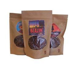 Blazin` Brittle: Pecan Brittle 3-Pack in 3 Unique Flavors $24.99