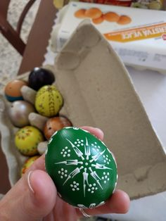 Eastern Eggs, Egg Decorating, Breakfast, Holiday, Blog, Gifts, Pintura, Kaffee, Morning Coffee