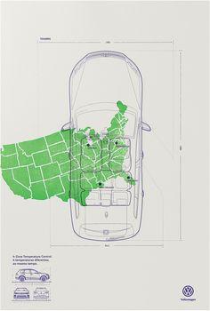 Maps BRONZE (DESIGN / CANNES 2016) | Clube de Criação