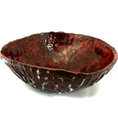 Jesienne liście  - IsolaBellaCeramika - Dekoracja stołu Decorative Bowls, Etsy, Home Decor, Decoration Home, Room Decor, Home Interior Design, Home Decoration, Interior Design