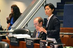 Councillor Kristyn Wong-Tam heads up meeting March 6 to identify key investment priorities for the city ahead of council budget deliberations Gender Equity, Now Magazine, Town Hall, Budgeting, Hold On, Investing, Community, How To Plan, Park
