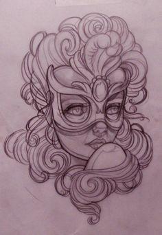 Rose Tattoo Drawings   20120520-190743.jpg