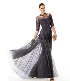 2016 Yeni Trend Abiye Elbise modelleri