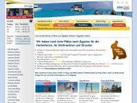 Srilankatouristik.com - 50 ähnliche Websites zu Srilankatouristik Reisen nach Sri lanka, Urlaub nach Sri lanka, Ferien in Sri Lanka.