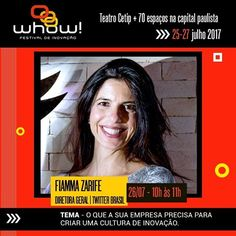 A diretora @fzarife do @TwitterBrasil bloqueia quem apóia @jairbolsonaro ONG @br45ilnocorrupt #SOSFFAA censurada!