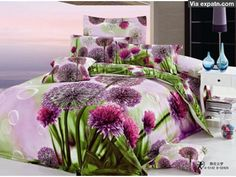 Cheap Good Quality 3D Bedsheet Packages - Dream Comfort Singapore - Hurry Limited Items
