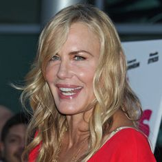 Daryl Hannah Opens Up About Having Autism: 'I Was Terrified' In Early Hollywood Career