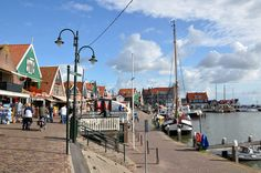 Volendam , Netherland..Spent a few days in this beautiful town. Lots of fun memories!