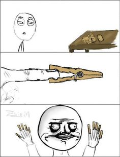 used to do that when i was a kid.