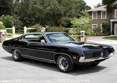 1971 Ford Torino 429 Cobra Jet  Need great brand name tires but not in NYC? Need Falken tires, Hankook tires, Bridgestone tires, Sumitomo tires, Fuzion tires, take advantage of our buying power anywhere in North America at http://shop.106sttire.com