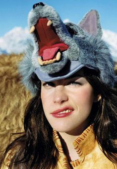 Liv Tyler. ° - Check out our podcast https://www.facebook.com/ScreenWolf and https://twitter.com/screen_wolf