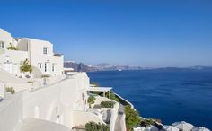 5 Star Hotel In Santorini | Canaves Oia Suites