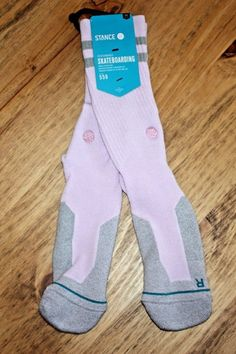 Stance Everyday Tomboy Athletic Lite AMIGA Crew Socks One Size