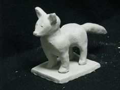 Inuit Inspired Clay Project