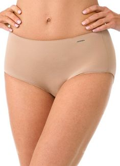 Jockey Women's Underwear No Panty Line Promise Tactel Hip Brief * Want to know more, click on the image. (This is an affiliate link)