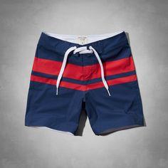 Authentic American clothing since 1892 Surf Shorts, Mens Swim Shorts, Hugo Boss, Speedo Swimsuits, Casual Wear For Men, Best Mens Fashion, Ralph Lauren, Summer Wear, Summer 2015
