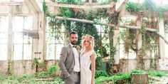 Elpida & Nikos's wedding in all things bohemian in the wilds of the Trizonia Island