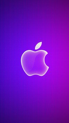 Apple purple Apple Iphone Wallpaper Hd, Iphone Homescreen Wallpaper, Cellphone Wallpaper, Elmo Wallpaper, Wallpaper Pictures, Mobile Wallpaper, Baby Cartoon Drawing, Apple Background, Iphone Logo