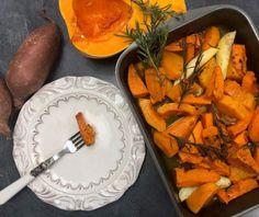 Food Categories, Weekly Menu, Side Plates, Sweet Potato, Carrots, Potatoes, Vegan, Fruit, Vegetables