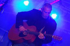 The Music & Merriment Festival 2009 Lowden O-10 Mahogany / Cedar Top