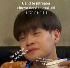 K-pop memes românia Read News, Bts Photo, Funny Moments, Bts Memes, Romania, Funny Photos, Wattpad, Kpop, Album