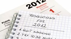 10 Realistic Resolutions