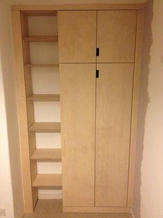 Large Plywood Cupboard Doors Google Search Doors