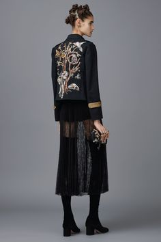 Défilé Valentino Pré-collections automne-hiver 2016-2017