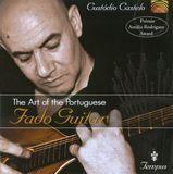 The Art of the Portuguese Fado Guitar [CD]