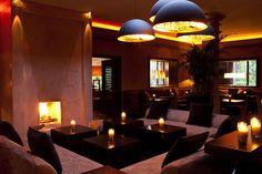 Bo Zin Restaurant and Bar, Marrakech