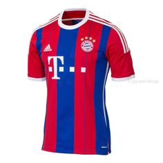 bayern munich jersey  got one last week