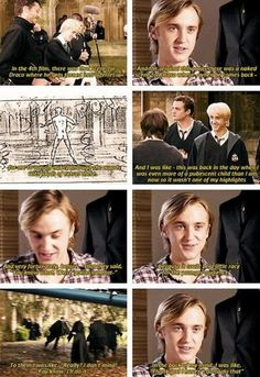 harry potter things that weren't in the books scenes - Google Search