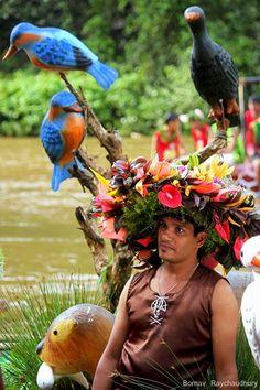 Goa Festivals, Goa India Adventure Awaits, Adventure Travel, People Around The World, Around The Worlds, Holiday Destinations In India, Mini Tour, Local Festivals, Amazing India, India Culture