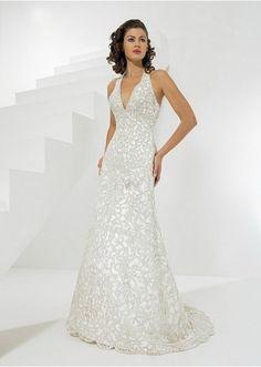 Cheapest Sleeveless Lace Halter Top Wedding Dress Cheap, Stores In Adren Fair Mall That Sells Dresses, Tamilnadu College Girls Two Piece Dress Stills