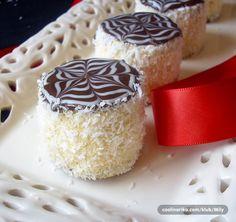 Ukusno i dekorativno!:) Pošto ima mnogo recepata za ovaj kolač, unapred se izvinjavam ako postoji isti:)