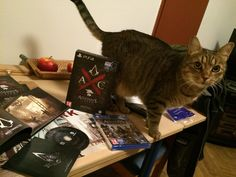 Sheldon a Assassin's Creed Syndicate