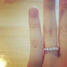 LAPAGE クラシック 婚約指輪