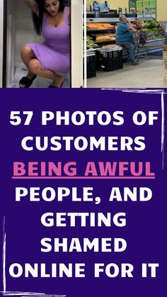 These customers were caught being awful people, and definitely deserved the shame they got for it. Videos Funny, Funny Memes, Hilarious, Jokes, Best Funny Pictures, Funny Photos, Customer Service Jobs, Laughing Therapy, Awkward Funny
