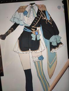 首頁 / Twitter Fantasy Character Design, Character Design Inspiration, Character Art, Drawing Anime Clothes, Fashion Design Drawings, Drawing Reference Poses, Character Design References, Anime Outfits, Mode Inspiration