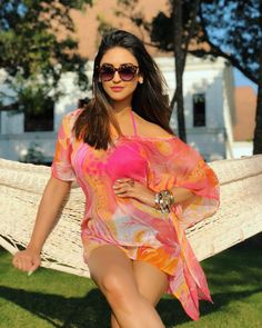 Alluring pictures of Krystle D'souza prove that she is a true fashionista Cute Girl Pic, Stylish Girl Pic, Cute Girls, Krystal Dsouza, Parneeti Chopra, Tacker, Bikini Clad, Beautiful Indian Actress, Beautiful Actresses